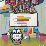 Buku Teks Matematik Tahun 4 KSSR Semakan (2017)