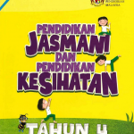 Buku Teks PJPK Tahun 4 KSSR Semakan (2017)