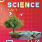 Buku Teks Science Year 4 DLP KSSR Semakan (2017)