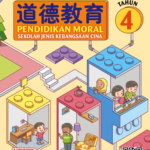 Buku Teks Digital Pendidikan Moral Tahun 4 SJKC KSSR Semakan (2017)