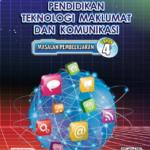 Buku Teks Digital Pendidikan Teknologi Maklumat Dan Komunikasi (Masalah Pembelajaran) Tahun 4 KSSRPK