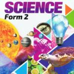Buku Teks Digital Science Form 2 DLP