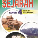 Buku Teks Digital Sejarah Tahun 4 SK KSSR Semakan (2017)