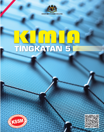 Buku Teks Digital Kimia Tingkatan 5 KSSM