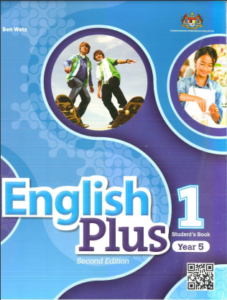 English Plus 1 Student's Book Year 5