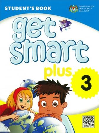 Get Smart Plus 3 Student's Book