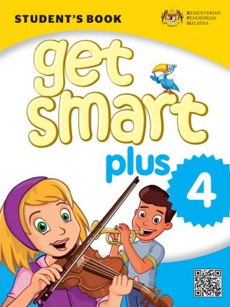 Get Smart Plus 4 Student's Book